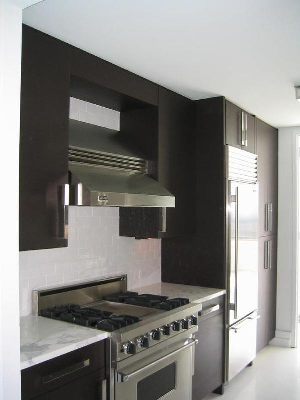 Italian Wood Veneer Red Star Cabinet Co Inc